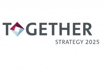 Groupe Volkswagen –  « TOGETHER – Strategy 2025 »