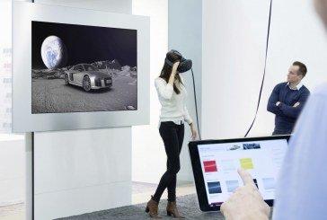 myAudi Sphere – Un nouvel espace Audi à l'aéroport de Munich