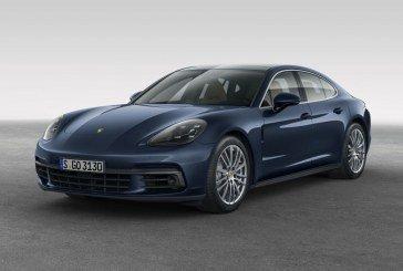 Nouvelle Porsche Panamera – La voiture de sport parmi les limousines de luxe