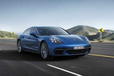Porsche Panamera – Oliver Blume présente à Berlin la nouvelle Gran Turismo