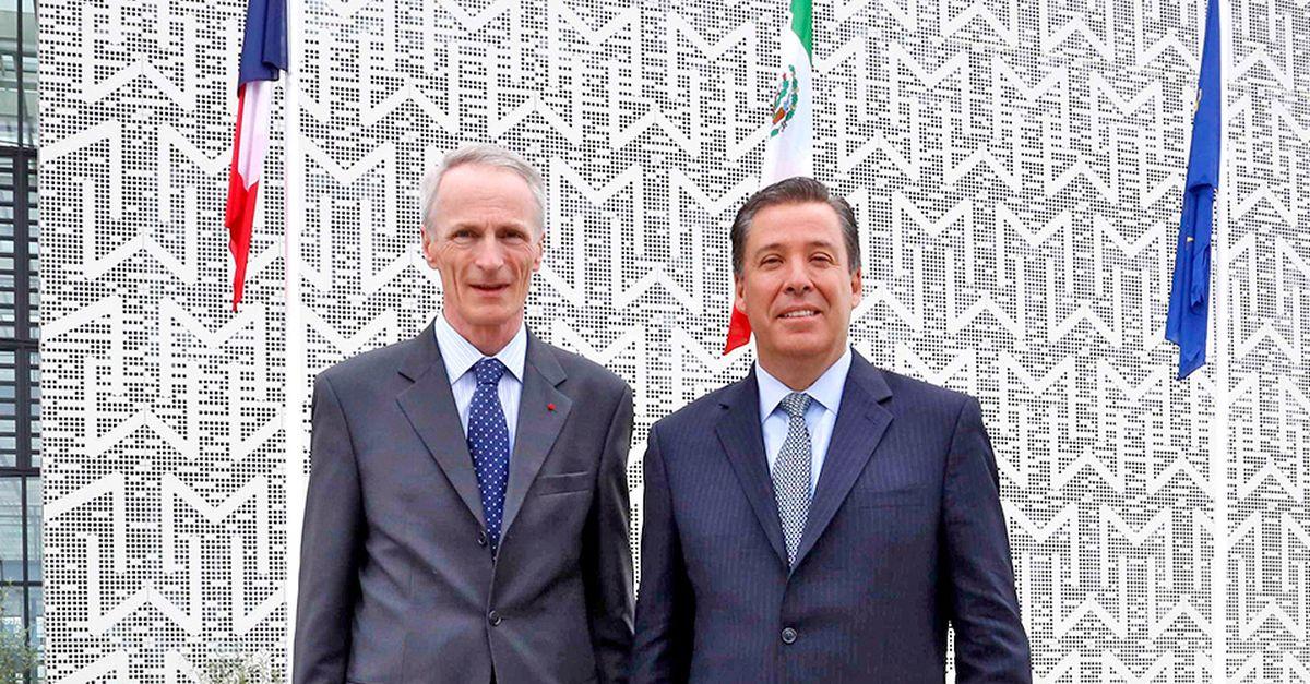 Le groupe Michelin va construire une usine de production de pneus au Mexique