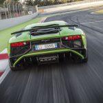 Le moteur V12 Lamborghini a encore de beaux jours devant lui