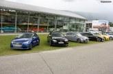 Audi Chambéry: exposition S et RS à l'occasion des 24h du Mans