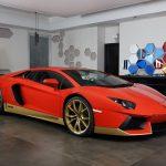 Lamborghini Ad Personam Studio – Un nouvel espace dédié au programme de personnalisation Lamborghini
