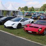 Le Mans Classic 2016 – De belles Lamborghini présentes