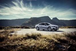 Ouverture des commandes pour les Audi Q2, A5 Coupé et S5 Coupé