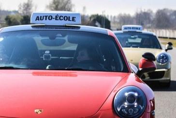 L'auto-école Porsche est de retour – Premier anniversaire du Porsche Experience Center Le Mans