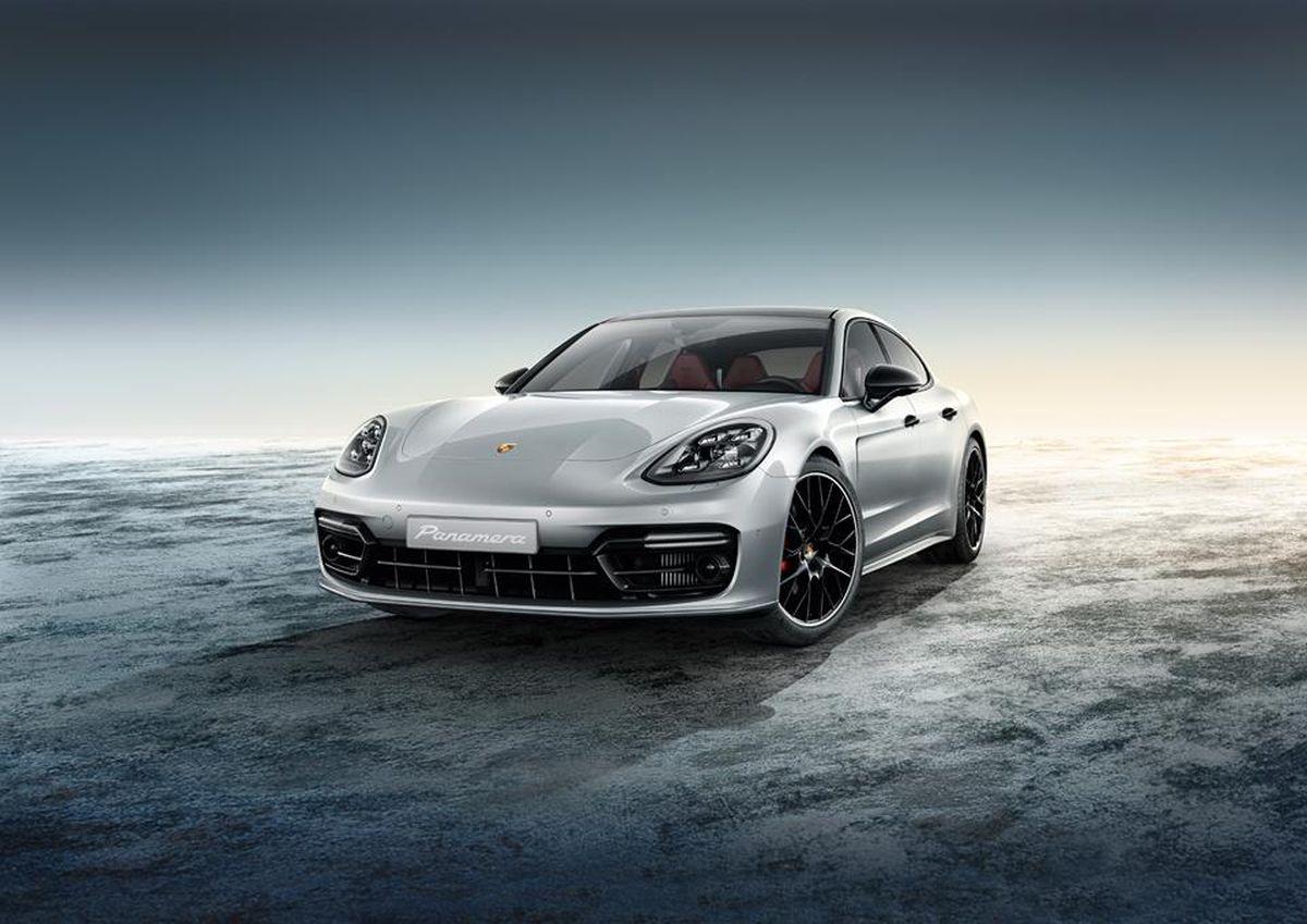 Nouvelles Panamera Turbo & 4S par Porsche Exclusive - La personnalisation selon vos envies