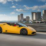 Ventes record pour Automobili Lamborghini au premier semestre 2016 – 2000 modèles livrés