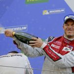 WEC – Un nouveau podium pour Audi aux 6 Heures du Nürburgring