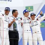 WEC – Porsche remporte une nouvelle fois les 6 Heures du Nürburgring devant Audi
