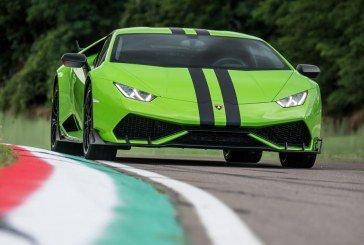 Trois nouveaux Packs en seconde monte pour la Lamborghini Huracán
