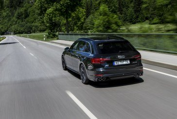 Nouvelle ABT AS4 – La nouvelle Audi A4 B9 revue par le préparateur allemand