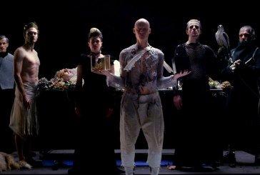 Audi présente le film Black Mountain au Festival de Bayreuth
