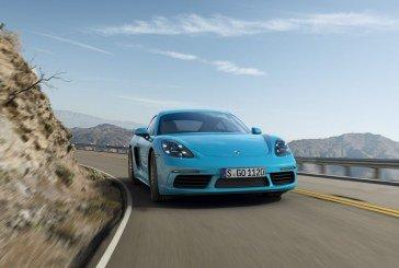 3% d'augmentation des ventes de Porsche au 1er semestre 2016