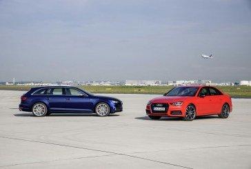 Le Groupe Audi affiche une performance solide sur la première partie de l'année