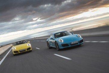 Porsche en tête de la satisfaction client selon l'étude J.D. Power