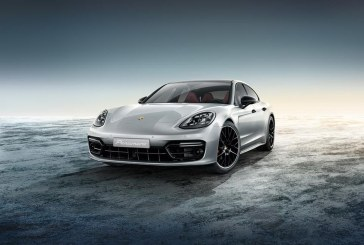 Nouvelles Panamera Turbo & 4S par Porsche Exclusive – La personnalisation selon vos envies