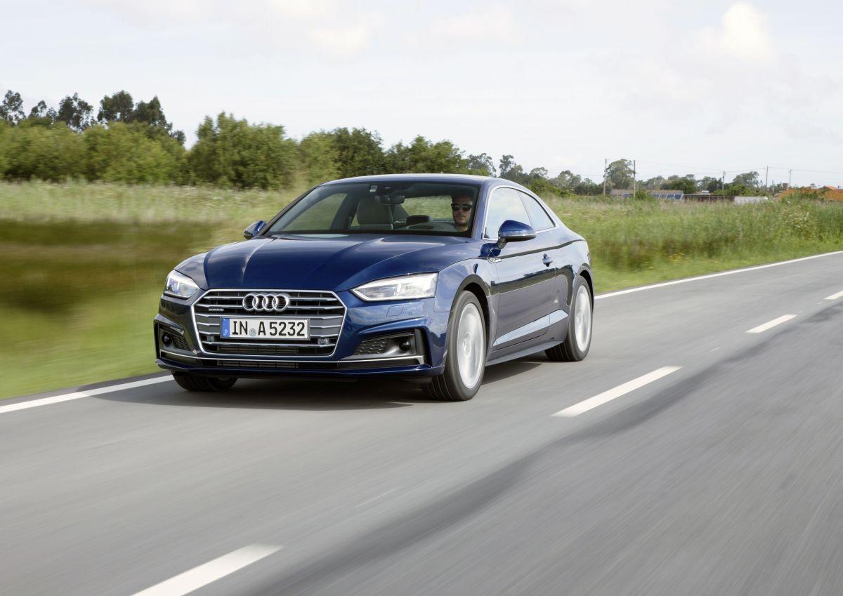 Le Groupe Volkswagen adopte le filtre à particules pour moteur essence, notamment sur les Audi et les Porsche