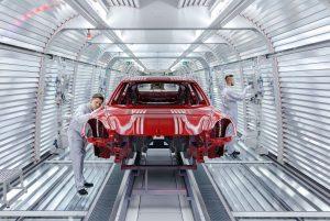 Porsche A Dor 233 Navant 4000 Employ 233 S 224 L Usine De Leipzig