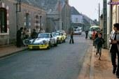 24 Heures du Mans – La légende Porsche a débuté dans un petit garage de village en 1951