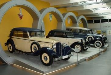 Visite du Musée August Horch à Zwickau – A la découverte des origines d'Audi – 1ère Partie