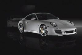Porsche 911 Sport Classic de 2010 – Une édition exclusive limitée à 250 exemplaires