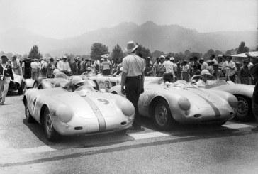 Porsche motorsport au Mexique – Une succes-story depuis plus de 60 ans