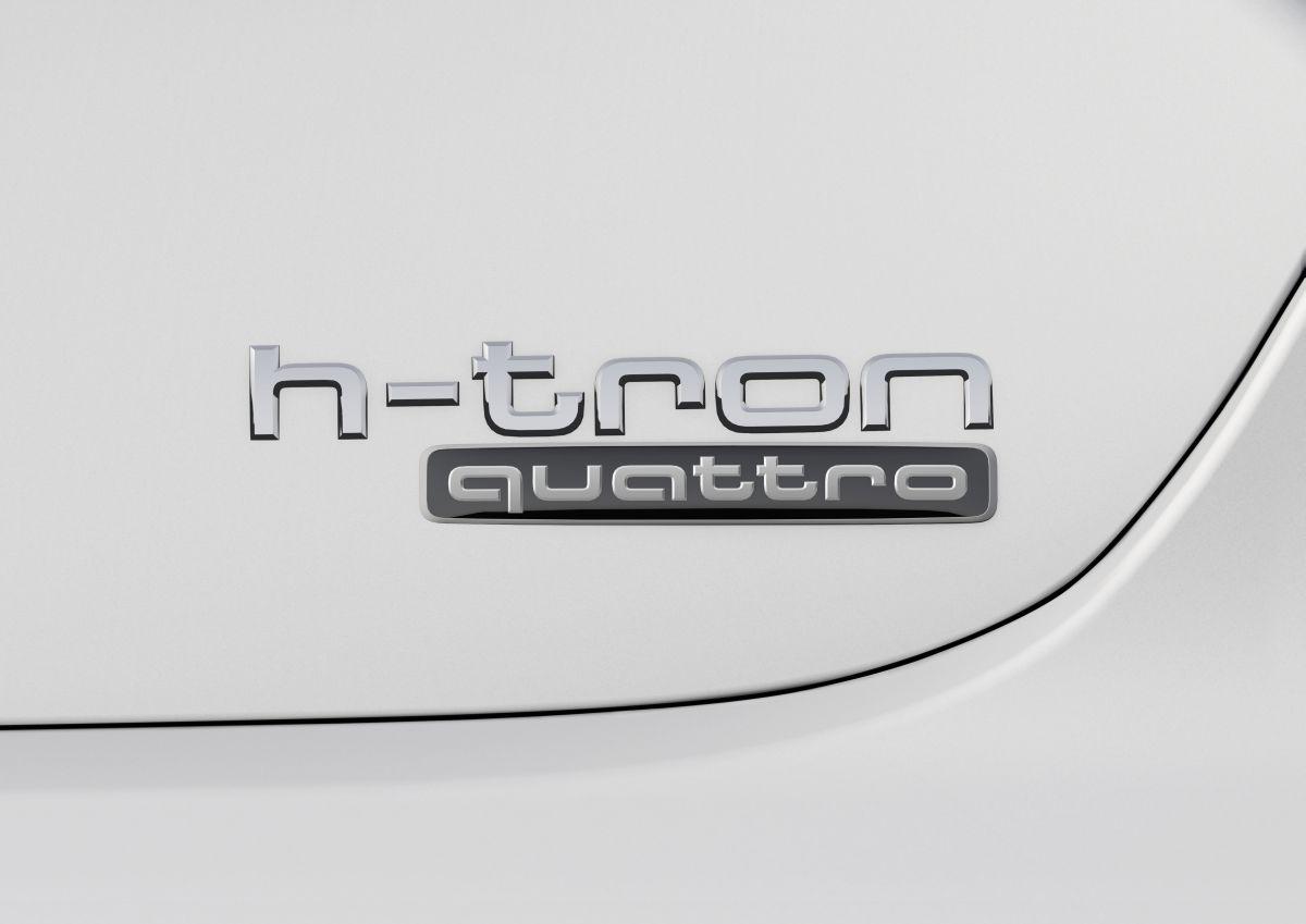 24 Heures du Mans - Audi étudie la possibilité d'engager une voiture de course à hydrogène
