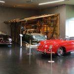 Visite du musée Hans-Peter Porsche TraumWerk – L'usine à rêves – 2ème Partie
