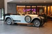 Visite du musée Hans-Peter Porsche TraumWerk – L'usine à rêves – 4ème Partie
