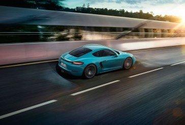Le nouveau moteur 4 cylindres Porsche de la 718 Cayman S est plus glouton en carburant qu'annoncé