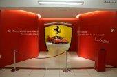 Visite du Musée Ferrari à Maranello avec l'exposition Ferraristi per Sempre