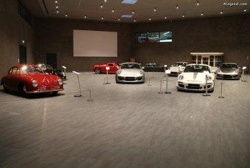 Visite du musée Hans-Peter Porsche TraumWerk – L'usine à rêves – 1ère Partie