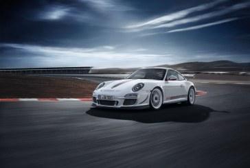 Porsche 911 GT3 RS 4.0 de 2011 – Une édition limitée à 600 exemplaires