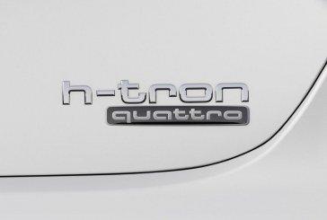 24 Heures du Mans – Audi étudie la possibilité d'engager une voiture de course à hydrogène