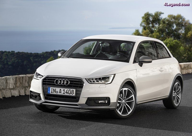 """First place for the Audi A1, Audi A6 and Audi A8 Werner Zimmermann, Head of Quality Assurance at AUDI AG: """"GTÜ confirms our models' high standard of quality."""""""