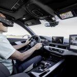 Audi TechDay Connectivity – Présentation des technologies de la connectivité du futur