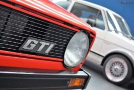Visite du musée Volkswagen partie 3: 40 ans de Golf GTI.