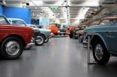 Visite du musée Volkswagen partie 2: aircooled