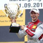 DTM – Audi a fait le show pour sa 50ème course DTM au Nürburgring