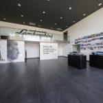 Lamborghini lance le concours international d'architecture «Lamborghini Road Monument»