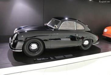 Porsche 356 Coupé «Ferdinand» de 1950