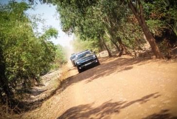 Porsche Adventure Drive 2016 – Un superbe Road trip au Cambodge