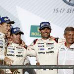 WEC – Victoire de la Porsche 919 Hybrid aux 6 Heures de Austin 2016