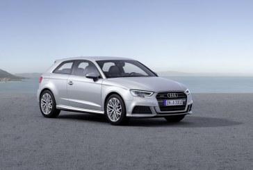 Audi poursuit sa croissance au mois d'août 2016