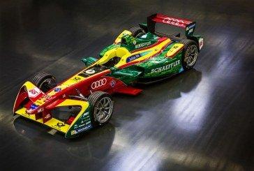 Audi va s'engager officiellement en Formula E en 2017