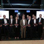 Quatre victoires pour Audi au Car Connectivity Award 2016