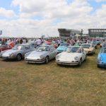 La Fédération des Clubs Porsche de France fête ses 10 ans – Calendrier des sorties 2017