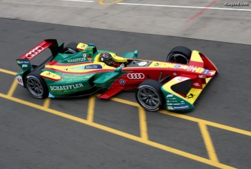 Audi présente sa nouvelle stratégie en sport automobile : la Formule E remplace le WEC et les 24 Heures du Mans